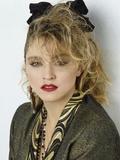 Desperately Seeking Susan by Susan Seidelman with Madonna (Madonna Louise Ciccone), 1985 Photographie
