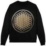 Crewneck Sweatshirt: Bring Me The Horizon - Sempiternal T-Shirt