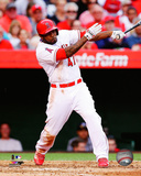 Howie Kendrick 2014 Action Photo
