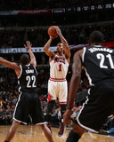 Brooklyn Nets v Chicago Bulls Photo by Gary Dineen