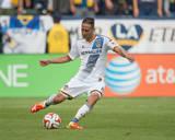 2014 MLS Cup Final: Dec 7, New England Revolution vs LA Galaxy - Marcelo Sarvas Photo by Kyle Terada