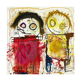 We are Perfect Giclee Print by Poul Pava