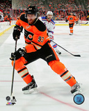 Jakub Voracek 2014-15 Action Photo