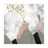 Girlfriends Prints by Nicolai Kubel Olesen