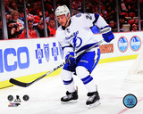 Ryan Callahan 2014-15 Action Photo