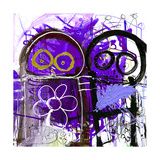 The Prince and Me Giclee Print by Poul Pava