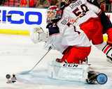 Sergei Bobrovsky 2014-15 Action Photo