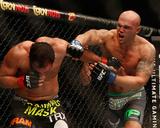 UFC 181 - Hendricks v Lawler Photo af Josh Hedges