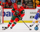 Mikael Granlund 2014-15 Action Photo