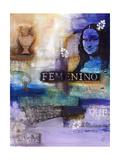 Femenino Art by Annemette Hylleborg