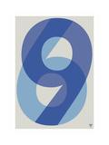 69 Giclee Print