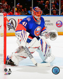 Jaroslav Halak 2014-15 Action Photo