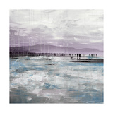 Beach I Giclee Print by Clara Summer