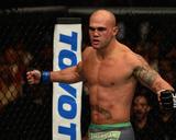 UFC 181 - Hendricks v Lawler Photo af Robert Laberge