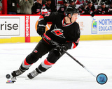 Jeff Skinner 2014-15 Action Photo