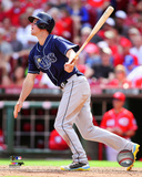 Wil Myers 2014 Action Photo