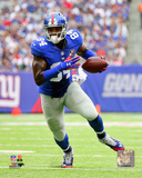 Larry Donnell 2014 Action Photo