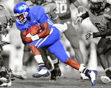 Randall Cobb University of Kentucky Wildcats 2008 Spotlight Action Photo