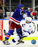 Dan Girardi 2014-15 Action Photo
