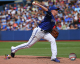 Aaron Sanchez 2014 Action Photo