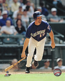Mark Grace Action Photo