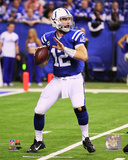 Andrew Luck 2014 Action Photo