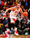 Joakim Noah 2014-15 Action Photo
