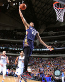 Anthony Davis 2014-15 Action Photo