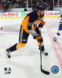 Tyler Myers 2014-15 Action Photo