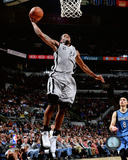 Kawhi Leonard 2014-15 Action Photo