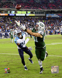 Eric Decker 2014 Action Photo