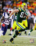 Jordy Nelson 2014 Action Photo