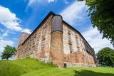 Kolding Castle, Kolding, Denmark, Scandinavia, Europe Photographic Print by Michael Runkel
