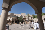 Pottery Souk, Nizwa, Oman, Middle East Photographic Print by Sergio Pitamitz