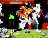 T.J. Ward 2014 Action Photo
