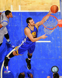 Andrew Bogut 2014-15 Action Photo