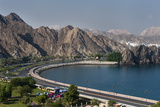 Muttrah District, Muscat, Oman, Middle East Photographic Print by Sergio Pitamitz
