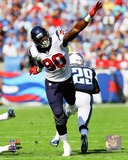 Jadeveon Clowney 2014 Action Photo
