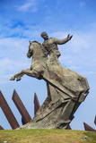 Monument to General Antonio Maceo Photographic Print by Jane Sweeney