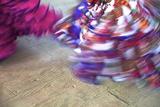 Flamenco Dancers, Jerez De La Frontera, Cadiz Province, Andalusia, Spain, Europe Photographic Print by Neil Farrin