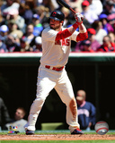 Jason Kipnis 2014 Action Photo