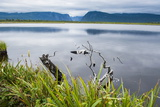 Jerrys Pond in the UNESCO World Heritage Sight, Gros Mourne National Park, Newfoundland, Canada Photographic Print by Michael Runkel