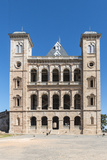 Former Queen's Palace, Antananarivo, Madagascar, Africa Photographic Print by G&M Therin-Weise