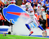 Robert Woods 2014 Action Photo
