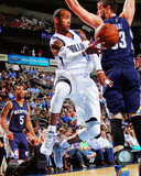 Monta Ellis 2014-15 Action Photo