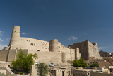 Bahla Fort, UNESCO World Heritage Site, Oman, Middle East Photographic Print by Sergio Pitamitz