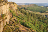 Gritstone Photographic Print by Eleanor Scriven