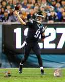 Nick Foles 2014 Action Photo