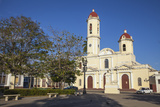 Catedral De La Purisima Concepcion Photographic Print by Jane Sweeney