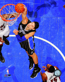 Nikola Vucevic 2014-15 Action Photo